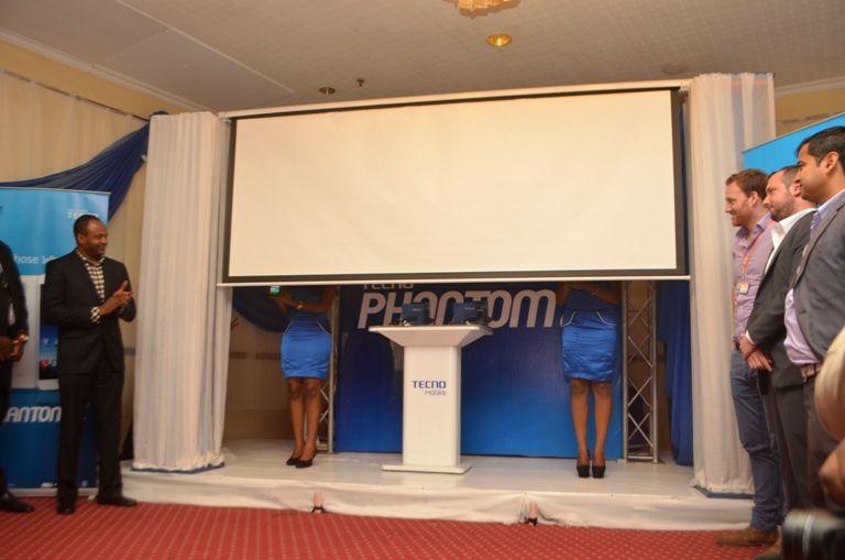 Tecno Phantom Z Smartphone Launch - BellaNaija - July2014035