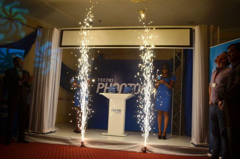 Tecno Phantom Z Smartphone Launch - BellaNaija - July2014037