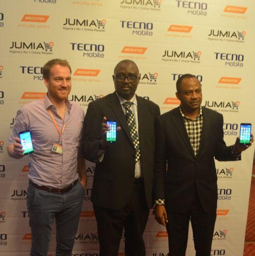 Tecno Phantom Z Smartphone Launch - BellaNaija - July2014039