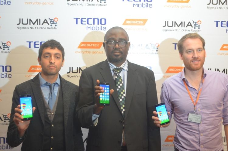 Tecno Phantom Z Smartphone Launch - BellaNaija - July2014041