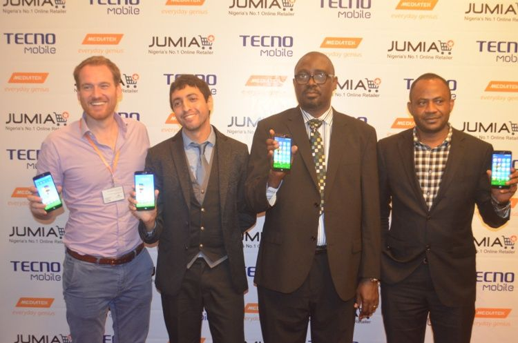 Tecno Phantom Z Smartphone Launch - BellaNaija - July2014042