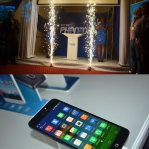 Tecno Phantom Z Smartphone Launch - BellaNaija - July2014043