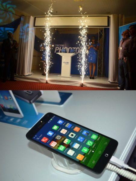 Tecno Phantom Z Smartphone Launch - BellaNaija - July2014043