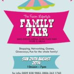 The Fusion Lifestyle Family Fair - Bellanaija - August 2014