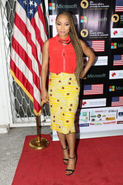 The Future Africa Awards Nominees Reception - August - 2014 - BellaNaija034