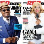 The Redsheet Magazine - August 2014 - BN Music - BellaNaija.com 01