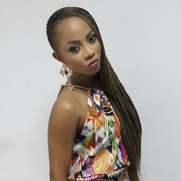 Toke Makinwa - Ebola Vlog - August 2014 - BellaNaija.com 01