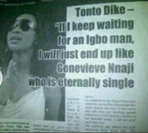 Tonto Dikeh - August 2014 - BN Movies & TV - BellaNaija.com 01