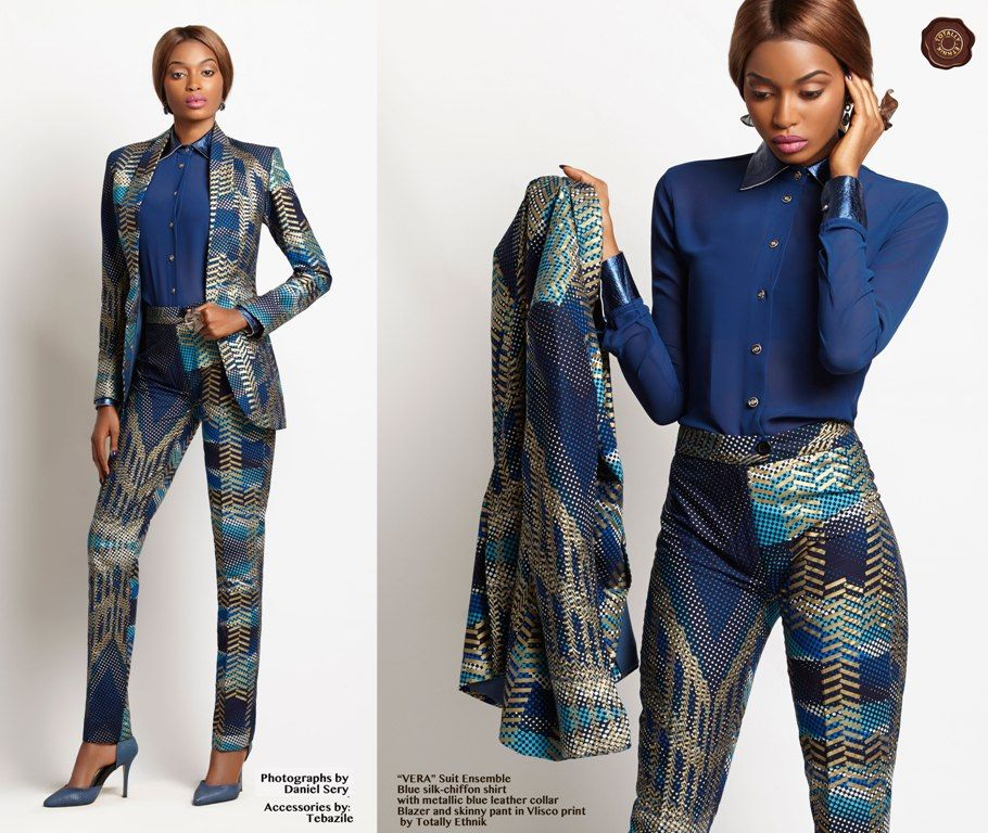 Totally Ethnik Vida Collection Lookbook - BellaNaija - August2014001 (11)