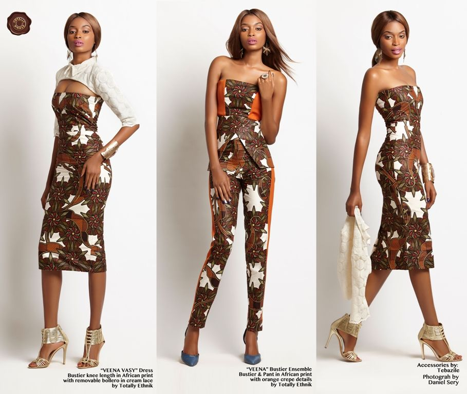 Totally Ethnik Vida Collection Lookbook - BellaNaija - August2014001 (13)