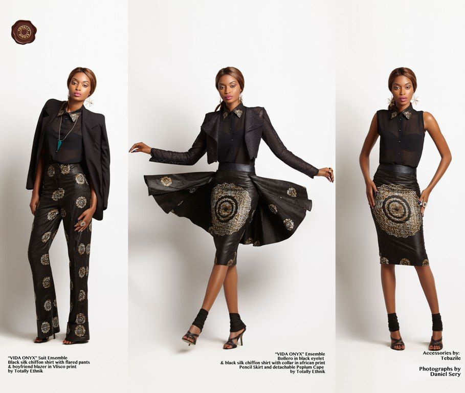 Totally Ethnik Vida Collection Lookbook - BellaNaija - August2014001 (2)
