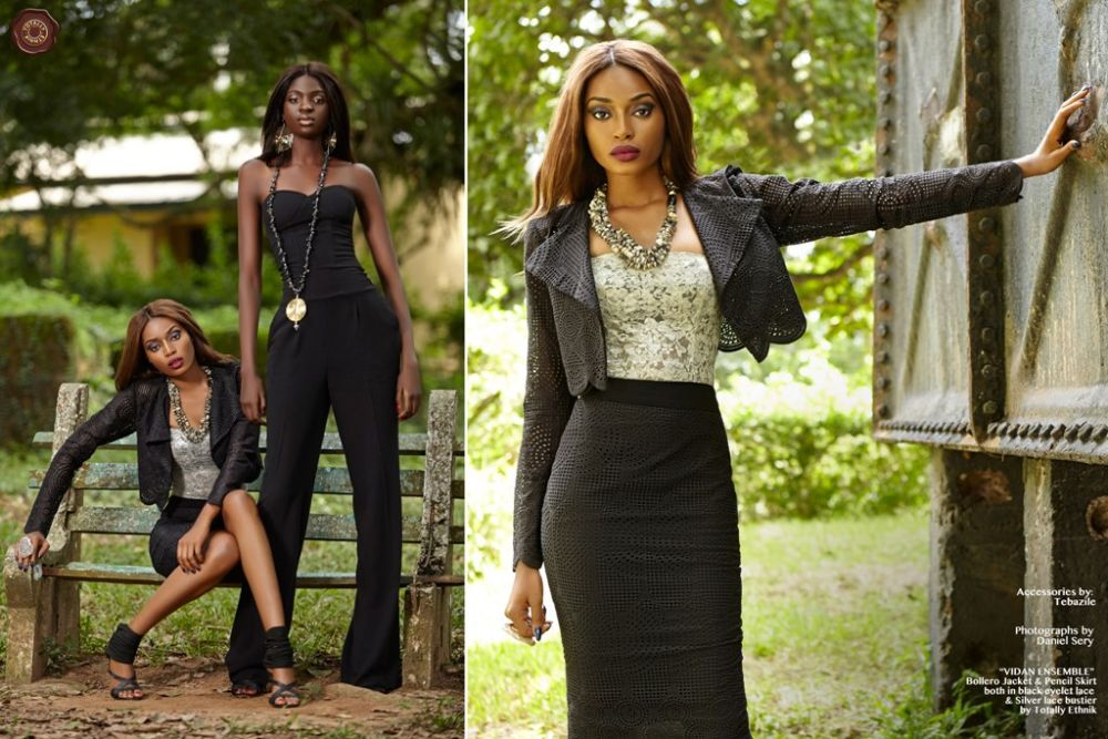 Totally Ethnik Vida Collection Lookbook - BellaNaija - August2014001 (3)