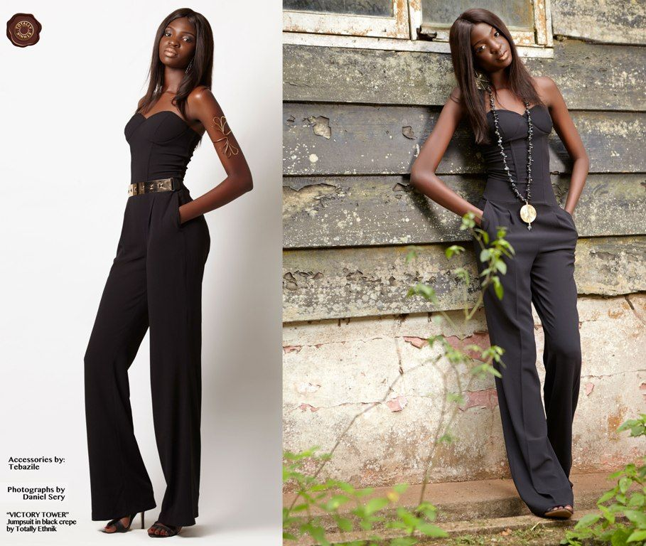 Totally Ethnik Vida Collection Lookbook - BellaNaija - August2014001 (4)
