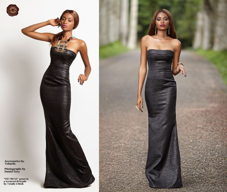 Totally Ethnik Vida Collection Lookbook - BellaNaija - August2014001 (5)