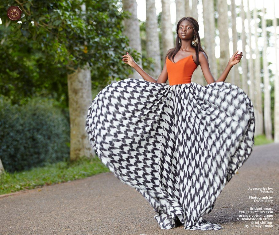 Totally Ethnik Vida Collection Lookbook - BellaNaija - August2014001 (7)