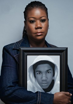 Trayvon's Mum - August 2014 - BellaNaija.com01