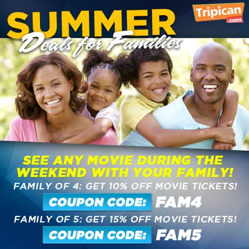 Tripican Special Summer Deals - Bellanaija - July2014003