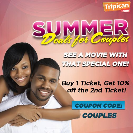 Tripican Summer Deals for Couples - Bellanaija - August2014
