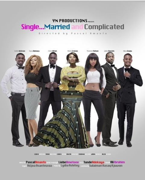 Tripican presents Movies This Week - Bellanaija2014004
