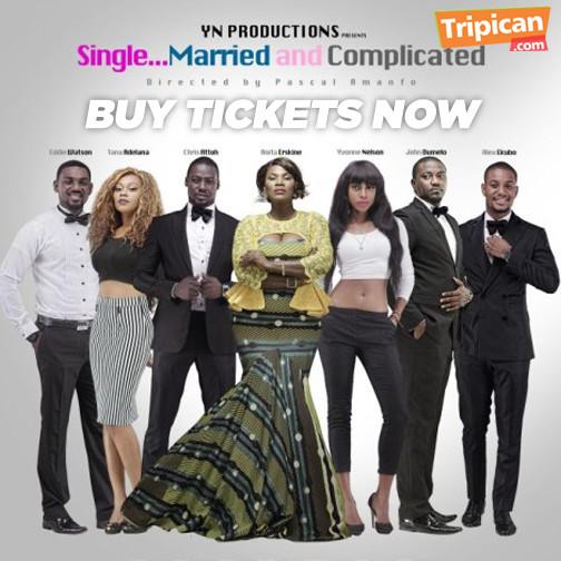 Tripican presents Movies This Week - Bellanaija2014007