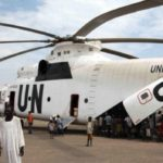 UN Plane - August 2014 - BellaNaija.com 0