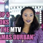 VHS Top 5 makeup Looks at the Mtv MAMAs - Bellanaija - August2014