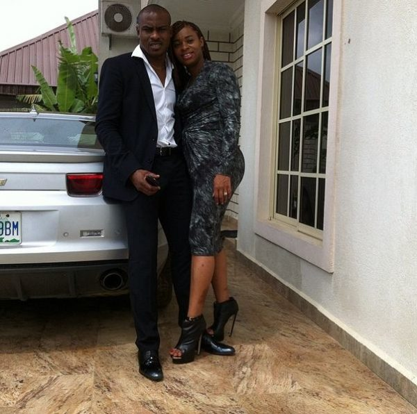 Vincent Enyeama - August 2014 - BellaNaija.com 02