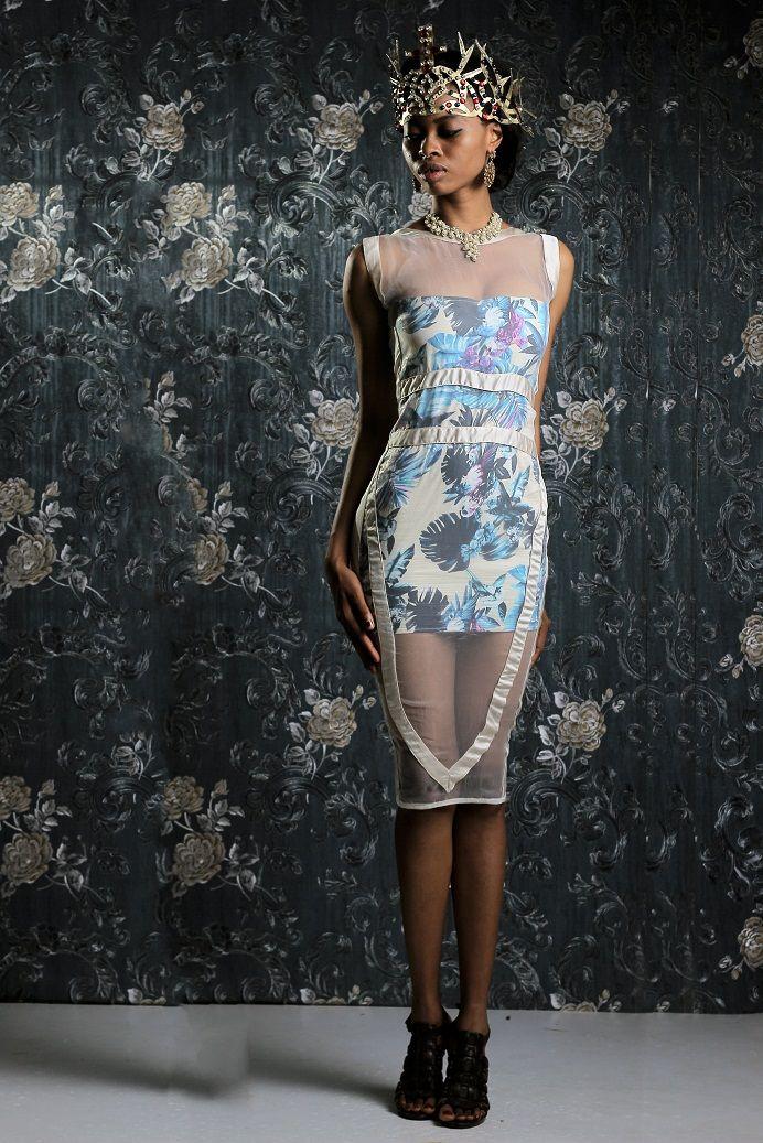 Weiz Dhurm Franklyn Bridget Bishop is King Lookbook - BellaNaija - August2014020