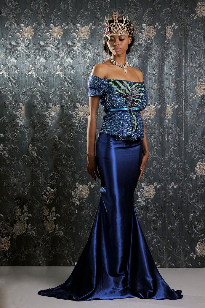 Weiz Dhurm Franklyn Bridget Bishop is King Lookbook - BellaNaija - August2014026
