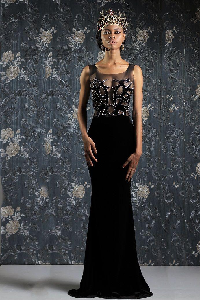 Weiz Dhurm Franklyn Bridget Bishop is King Lookbook - BellaNaija - August2014044