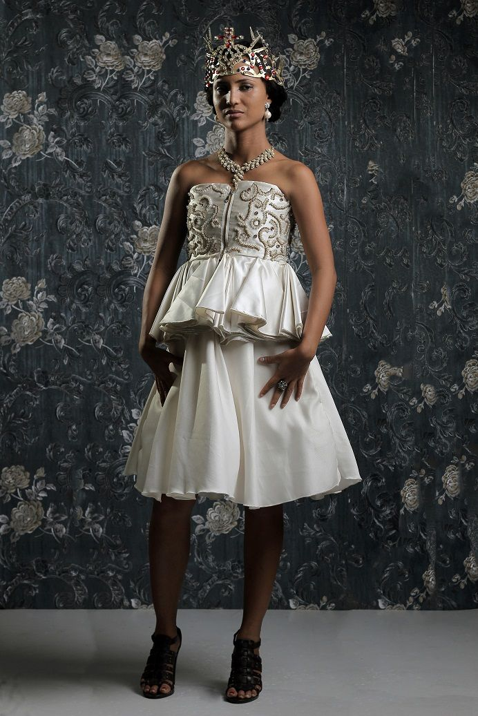 Weiz Dhurm Franklyn Bridget Bishop is King Lookbook - BellaNaija - August2014052