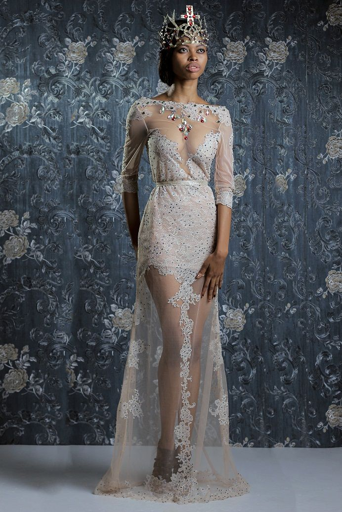 Weiz Dhurm Franklyn Bridget Bishop is King Lookbook - BellaNaija - August2014054