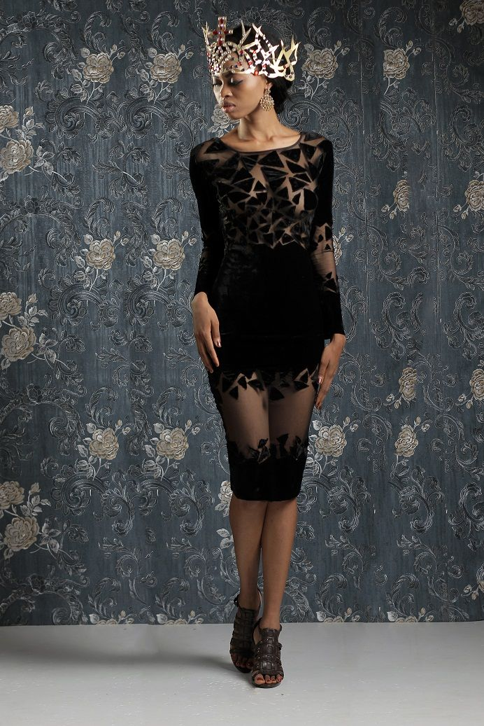 Weiz Dhurm Franklyn Bridget Bishop is King Lookbook - BellaNaija - August2014065
