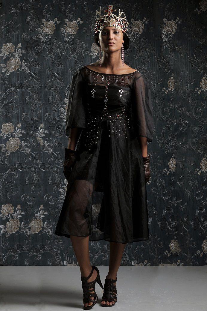 Weiz Dhurm Franklyn Bridget Bishop is King Lookbook - BellaNaija - August2014070