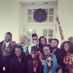 White House - August 2014 - BellaNaija.com 01