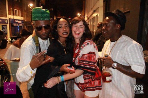 White Party in London - August - 2014 - BellaNaija021