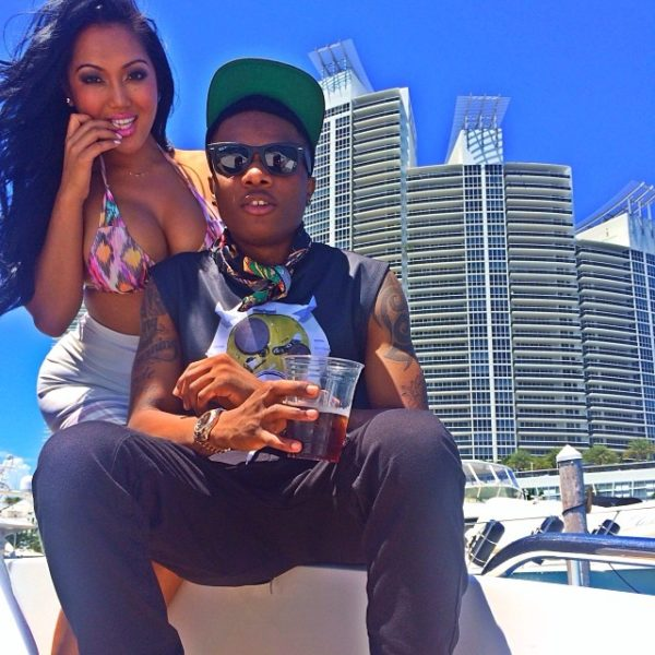 Wizkid in Miami - August 2014 - BellaNaija.com 01 (2)