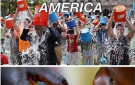 Yvonne Nelson - August 2014 - ALS Ice Bucket Challenge - BellaNaija.com 02
