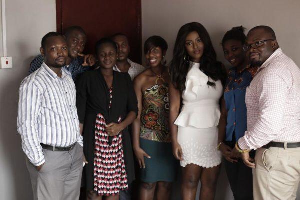 Yvonne Okoro Charity Event - August 2014 - BellaNaija.com 01002