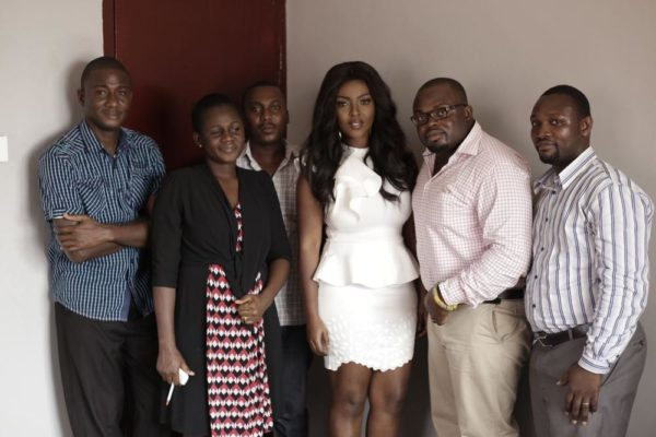 Yvonne Okoro Charity Event - August 2014 - BellaNaija.com 01003