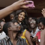 Yvonne Okoro Charity Event - August 2014 - BellaNaija.com 01007