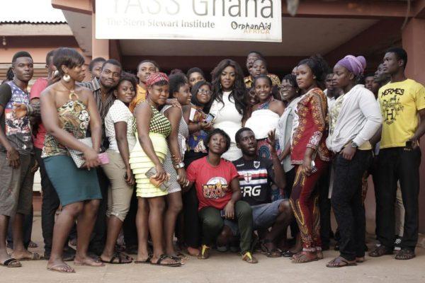 Yvonne Okoro Charity Event - August 2014 - BellaNaija.com 01008