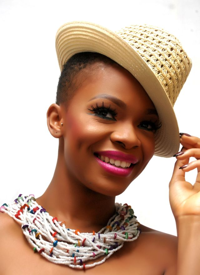 Zainab Balogun - Exquisite Magazine - August 2014 - BellaNaija,com 02
