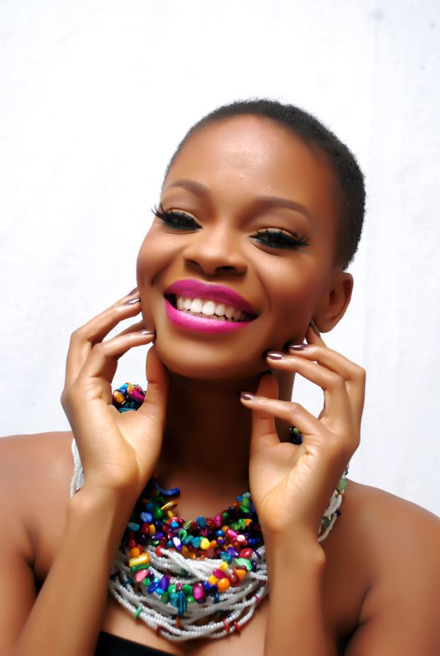 Zainab Balogun - Exquisite Magazine - August 2014 - BellaNaija,com 03