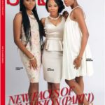 Zainab Balogun, Stephanie Coker & Toke Makinwa on This Day Style - Bellanaija - August2014