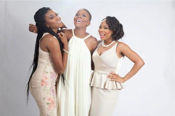 Zainab Balogun, Stephanie Coker & Toke Makinwa on This Day Style - Bellanaija - August2014001