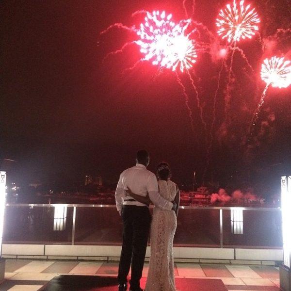 dr sid fireworks