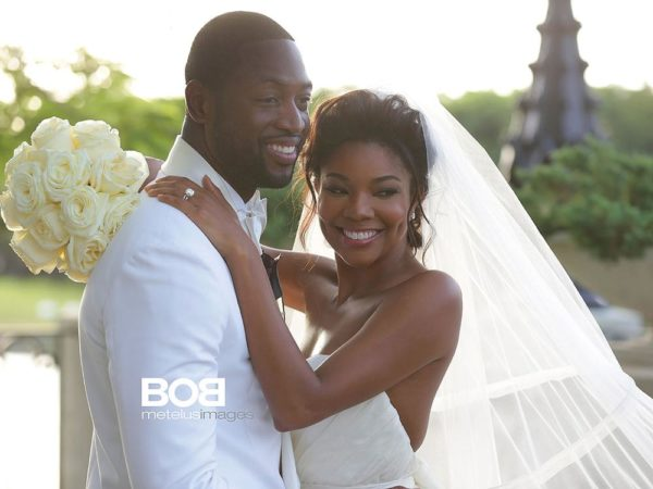 dwyane wade gabrielle union wedding bellanaija weddings