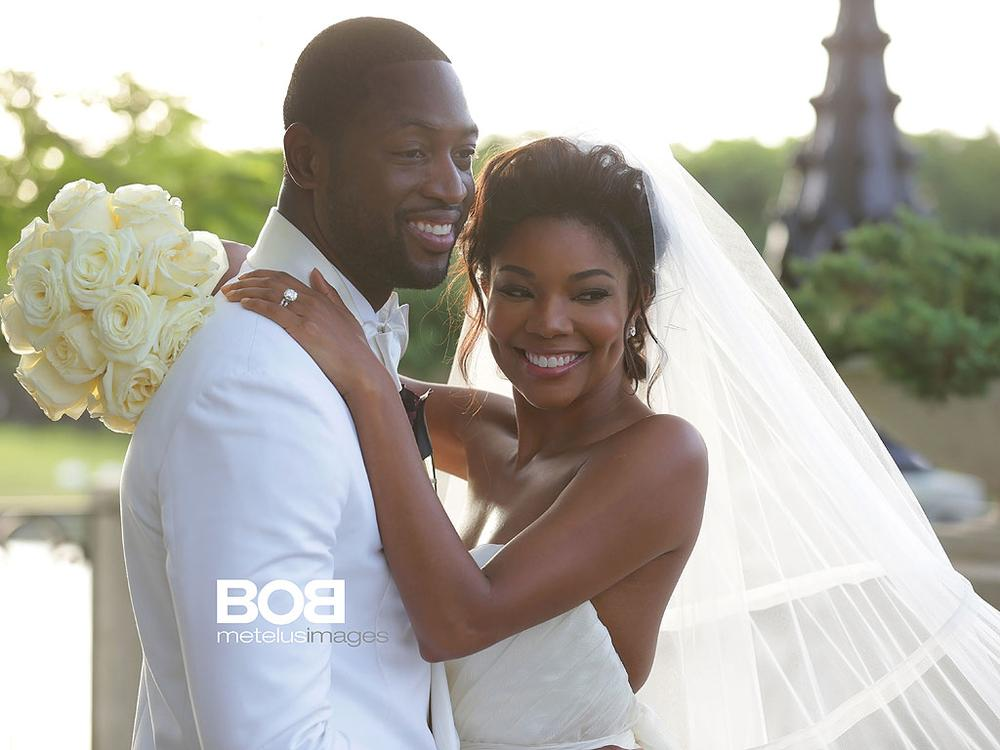 Welcome To Gractom's Blog : Gabrielle Union & Dwyane Wade