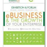 e Connect Nigeria eBusiness fair - Bellanaija - August 2014
